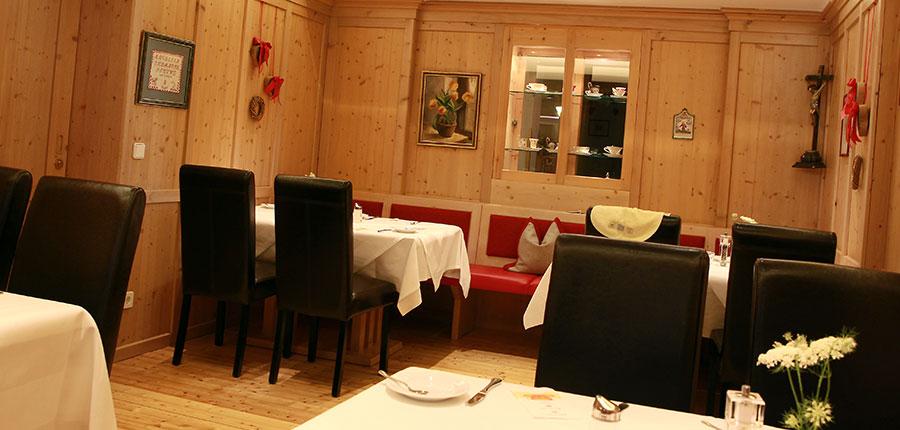 Hotel Eschenhof, Bad Kleinkirchheim, Austria - restaurant.jpg